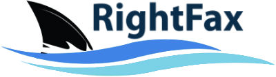 rightfax logo